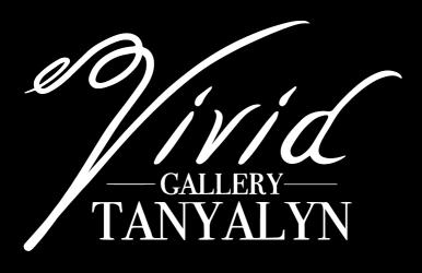 Vivid Gallery Tanyalyn Logo
